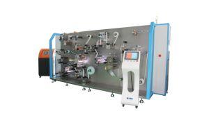RFID totalmente automática máquina de transformación Ymj-Cm-90