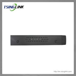 Preiswerte H264 Videoaufzeichnung 1080P 4CH DVR mit SATA