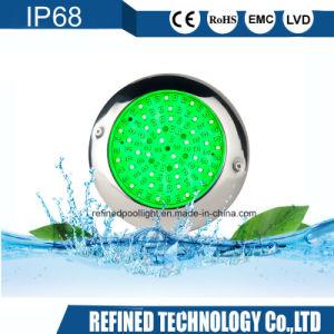 Mini White/RGB LED indicatore luminoso subacqueo di pesca dell'indicatore luminoso del raggruppamento di IP68 12V 24V