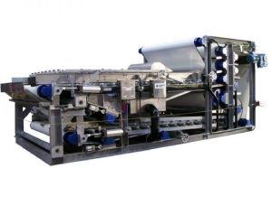 Ремень большой емкости фильтра нажмите ремень обезвоживания машины