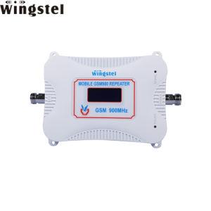 GSM 900MHz 2g 3G Repeater van het Signaal van het Netwerk van de Telefoon van de Cel de Mobiele
