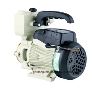 Gp ЧПУ обработки Self-Priming электродвигателя насоса периферийных устройств с чистой водой
