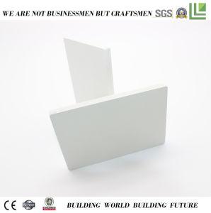 Grüner heißer Verkauf Belüftung-Schaumgummi-Vorstand 3mm und 5mm für verwendet für die Herstellung der rückseitigen Platte der Bilderrahmen