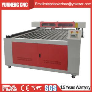 cortadora y grabadora láser de CO2 CNC para madera MDF acrílico papel