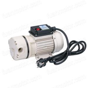 화학 펌프 작동액 연료 Adblue 펌프 이동 펌프