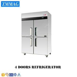 Prezzo commerciale Zml-G4 del piccolo del congelatore frigorifero ...