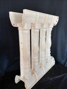 China Coluna Romana Baluster Decoração Molde