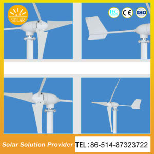 300W 500W 1000Wの風力のライトのための太陽街灯