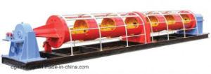 Máquina de encalhe tubular de alta velocidade