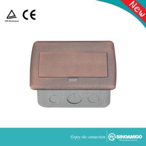 Четыре Sinoamigo потенциала углубленный пол электрические всплывающие окна на выходе