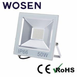 El ahorro de energía de la lámpara halógena LED de 220V 50W para el uso de estacionamiento