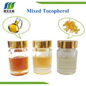 Природные смешанных Tocopherols, 70%, органического масла витамином Е (ET-70)