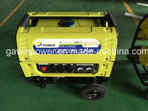 650W-10kw grupo electrógeno de gasolina con copiar el diseño de Honda
