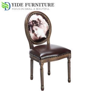 Chaise Antique Reproduction Président de la cuisine en bois fabriqués en Chine