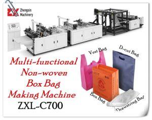 Saco de tecido não tecido ambiental tornando as máquinas com o Melhor Preço