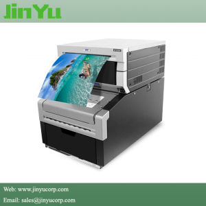 Minilabの印刷の写真のペーパー