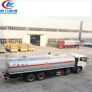 8000gallon 30000liter 30cbmのアルミニウムステンレス製の炭素鋼の燃料タンクのトラック