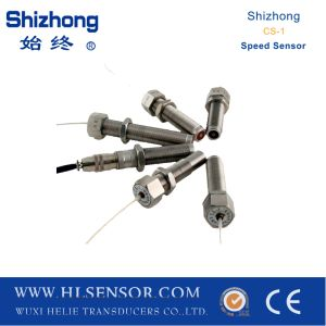 Sensor de velocidad CS-1 de reluctancia variable (VR) Sensores de velocidad Sensor de velocidad de rueda