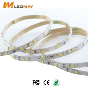SMD3528 helderheids Waterdichte Flexibele LEIDENE Stroken