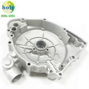 Usinagem CNC personalizados com alumínio Auto-Peças Sobresselentes de Acessórios