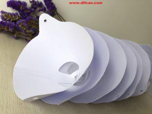 Filtro de papel para la pintura de coche