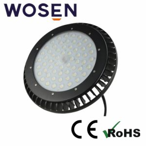 100W alto indicatore luminoso della baia LED con l'UL approvata