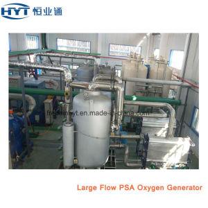 Matériel de production de gaz psa industriel générateur d'oxygène