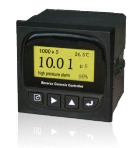 Seule la phase RO d'Osmose Inverse Controller, contrôleur pH ORP