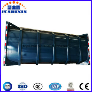 China Fabricante Recipiente do tanque de pressão de armazenamento de gesso para venda