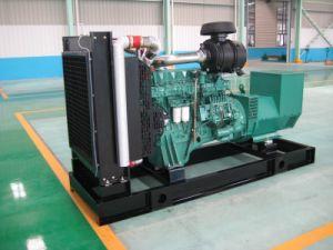 アンゴラボツワナの工場福州の品質のYuchaiのディーゼル発電機へのエクスポート