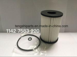 El filtro de aceite de piezas de automóviles BMW X5/X6
