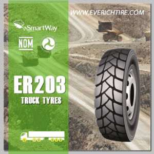 Gummireifen-bester Reifen-neue Gummireifen des LKW-315/80r22.5 mit Zuverläßlichkeit- von Produktenversicherung