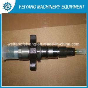Weichaiのディーゼル機関の注入器612630090055