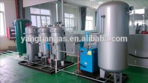 Prezzo del generatore del gas dell'azoto