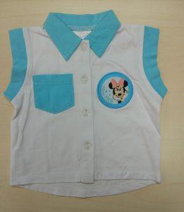 2017명의 새로운 아이 아기의 의류 착용