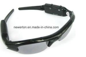 720p gafas móvil de la cámara de almacenamiento SD Micro Grabadora Mini DVR Gafas Cámara