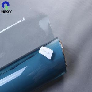 Filme macio de PVC para fazer do airbag