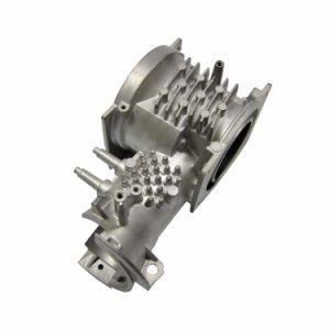 Aluminio moldeado a presión personalizada parte