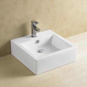 Italienische klassische Badezimmer-Wäsche-Bassin-Entwürfe für Esszimmer