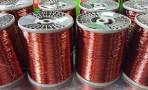 Collegare smaltato di /Copper del collegare della lega di resistenza di /Manganin del collegare del magnete