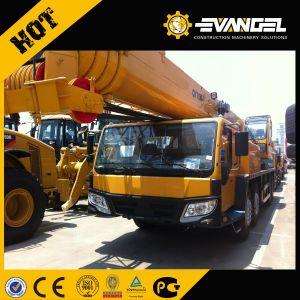 50 van Nieuwe ton Kraan Xcm Qy50b van de Vrachtwagen. 5