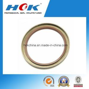 Hok marque Vbf 98*125*8 joint d'huile FKM caoutchouc personnalisée en usine