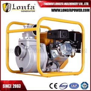 Wp30 Pomp van de Benzine van de Machine van het Water van de Motor van de Benzine van 3 Duim de Pompende voor Verkoop