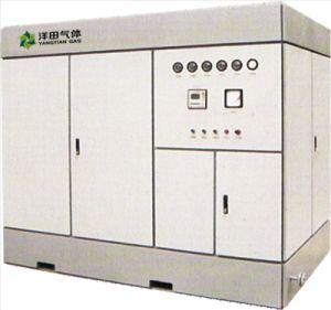 Fabrik-Großverkauf-Membranen-Trennung-Stickstoff, der Maschine herstellt