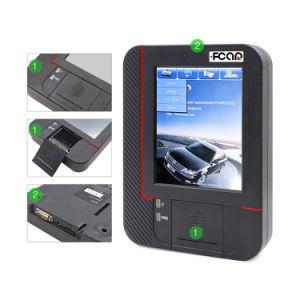 100% Original Fcar Fcar Herramienta de diagnóstico de F3-G de la herramienta de análisis de la gasolina/diesel Heavy Duty Truck