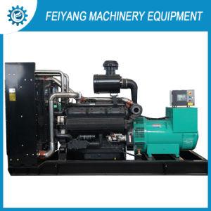 128kw/170kVA generator door de Dieselmotor 6CTA8.3-G1 wordt aangedreven die van Cummins
