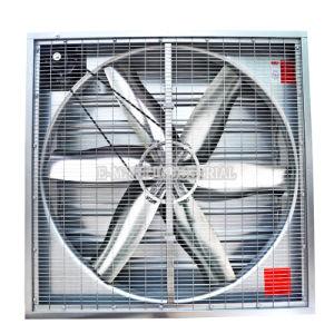 ventilator van de Uitlaat van de Hamer van de Daling van 1060mm de Industriële