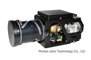 Небольшой размер непрерывной Mwir 15~280мм зум с воздушным охлаждением тепловые камеры безопасности