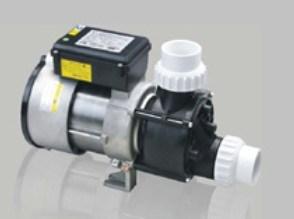 Badewannen-Pumpe (WCH/WBH/WAH) mit USA-Markt-Standard