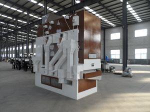 ゴマQuinoa Grain Bean Fine Seed Cleaner Cleaning Machine (5X-12)